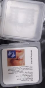 Anti Snoring Aid Nasal Dilators Device photo review