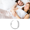 accupressure anti snore ring