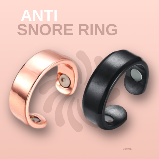 antisnore ring