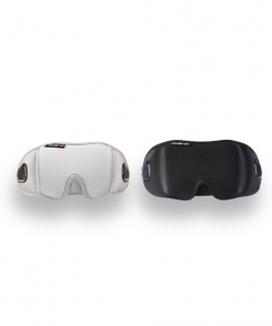 Fabric EyeShade Portable Sleeping Eye Mask