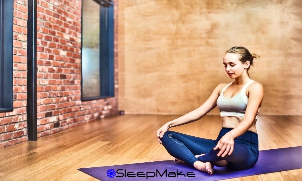yoga for sleep and relaxation