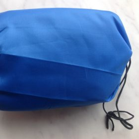 Inflatable Travel Pillow | Air Soft Cushion | Portable photo review