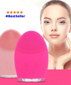best face cleansing brush