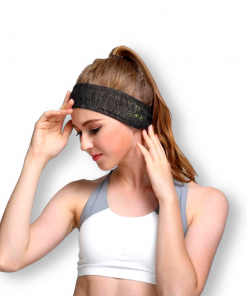 Bluetooth Music Headband For Sleep Sports Yoga Gym