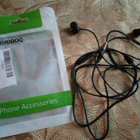 Sleeping In-Ear Earphone Soft Silicone Headset-SleepMake photo review
